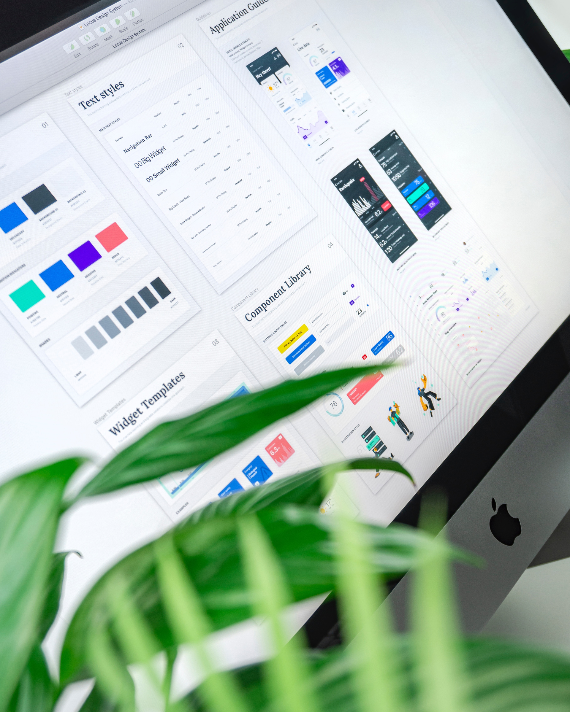 About Getchya Web Design Agency